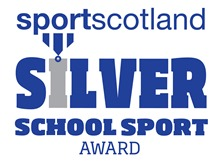 School Sport Award Icon